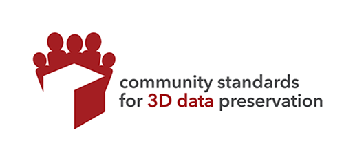 CS3DP Logo