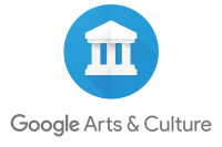 google art and culture logo